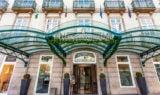 Palacio das Cardosas Intercontinental Hotel, Portugal - an IHG Property