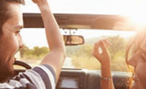 Budget Rental Car Points Program