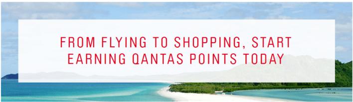 Qantas Frequent Flyer Program
