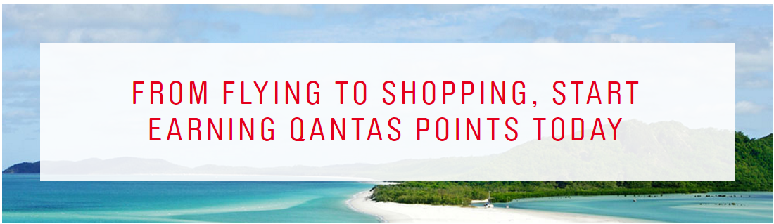 21 Best Ways to Earn Lots of Qantas Frequent Flyer Points [2019]