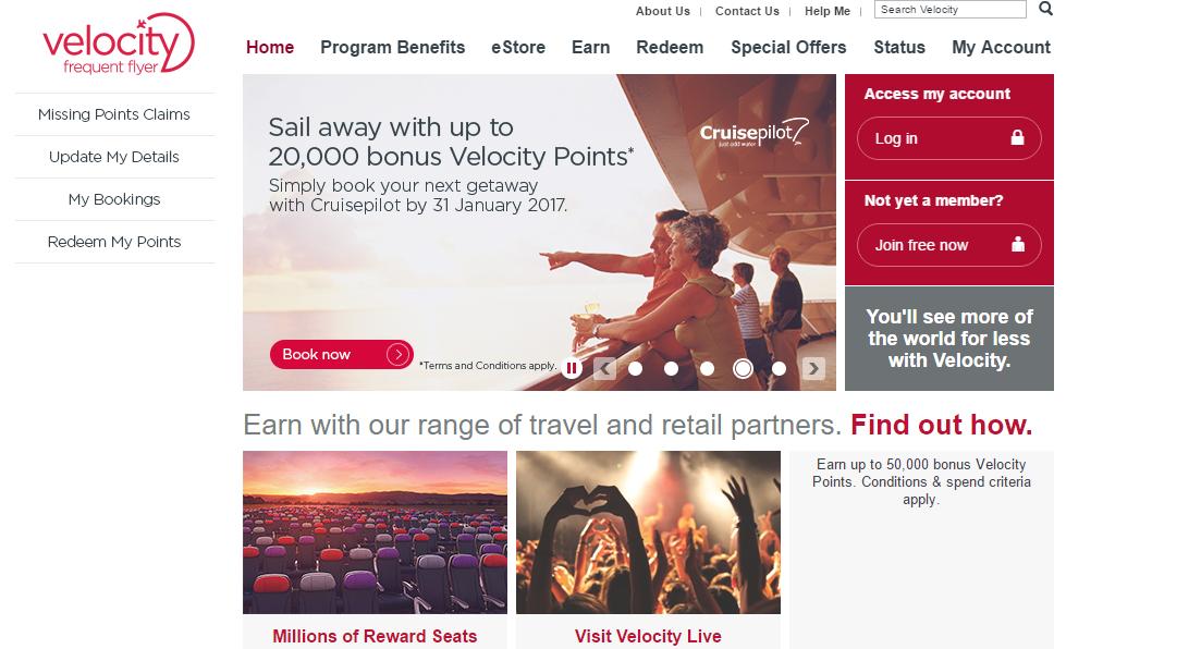 Extend Your Qantas Points