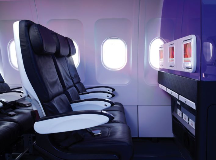 fly domestic virgin america elevate points