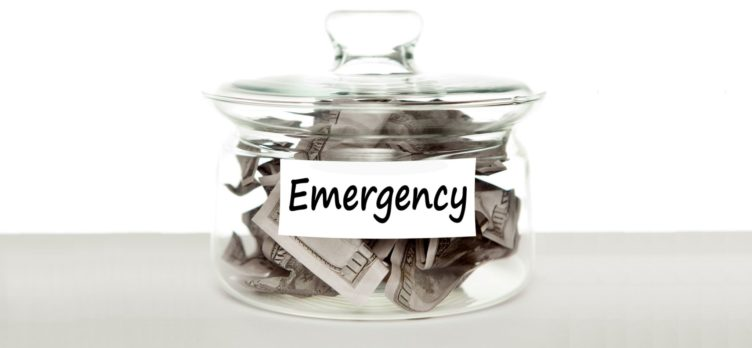 coin jar savings