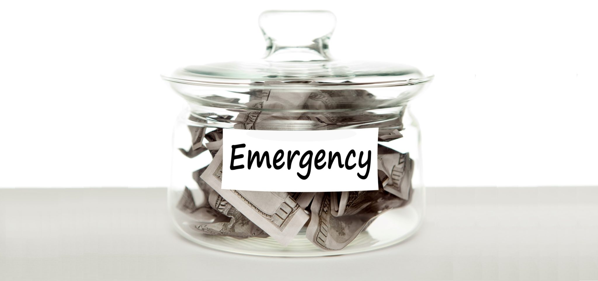 How To Build And Start An Emergency Fund [2017 Guide]