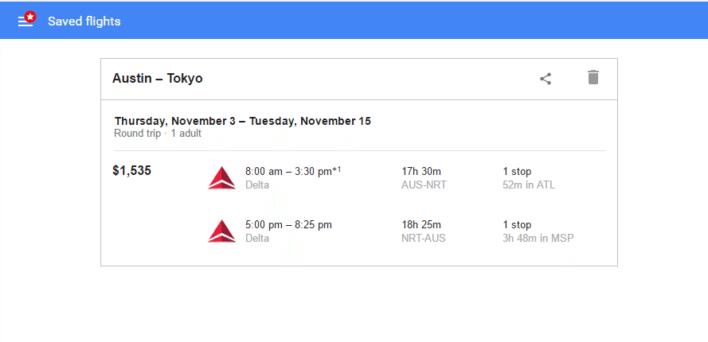 google flight alerts 4