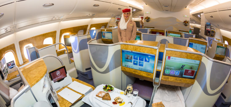 How To Earn Emirates Miles
