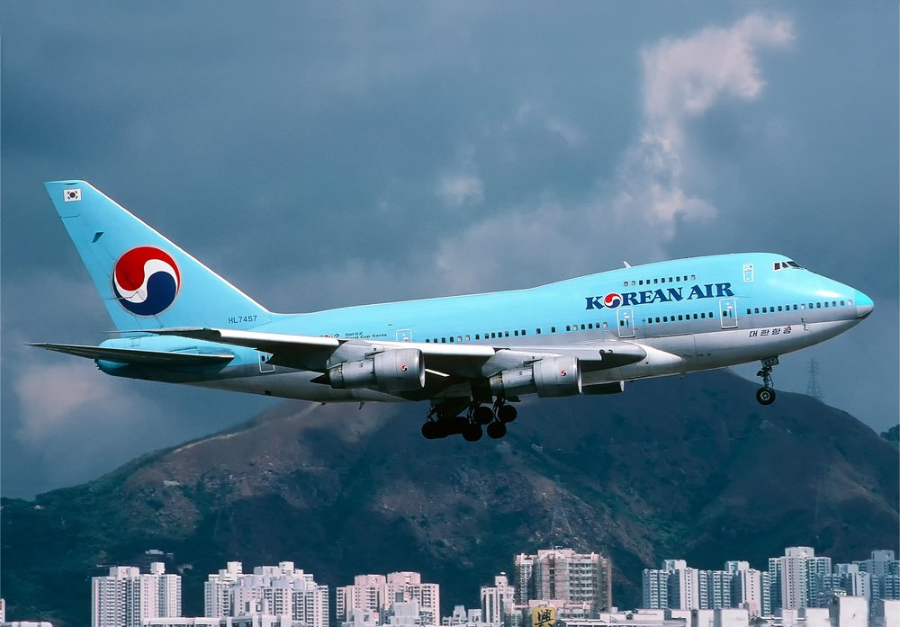 Image result for korean air