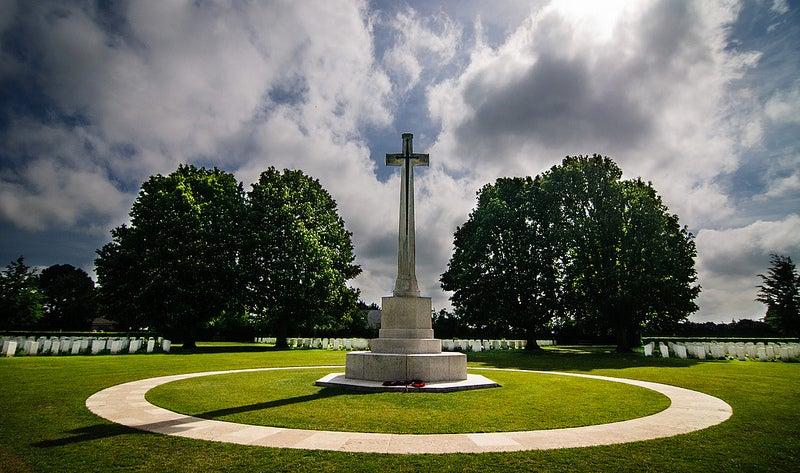 Memorial Tours