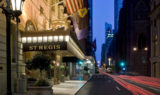 St. Regis New York City