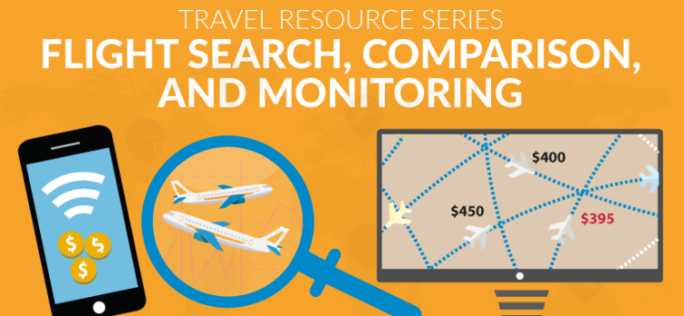 Travel Resources - Flight Search, Comparison & Monitoring