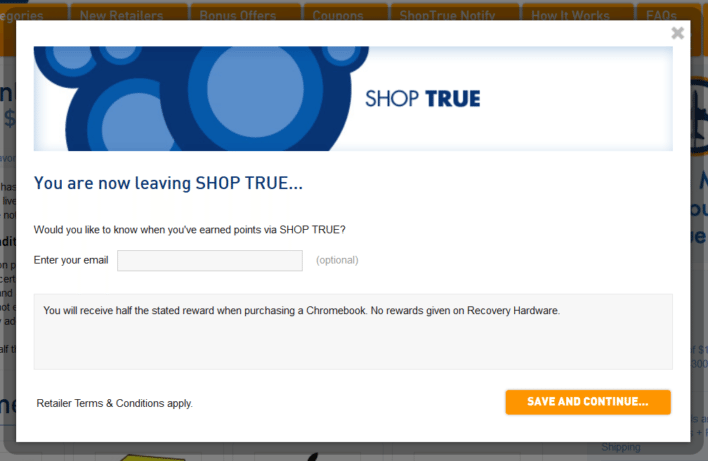 jetblue shopping 2