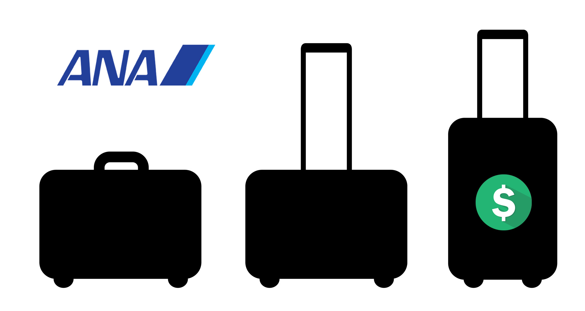 United Checked Baggage Fees Ana Baggage Fees Amp Tips To Cover The Expenses 2018