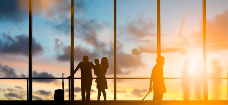 Airport Terminal Chase Sapphire Preferred Benefits