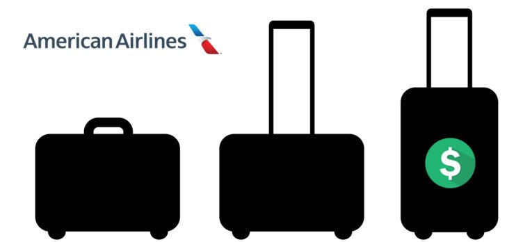 American Airlines Baggage Fees