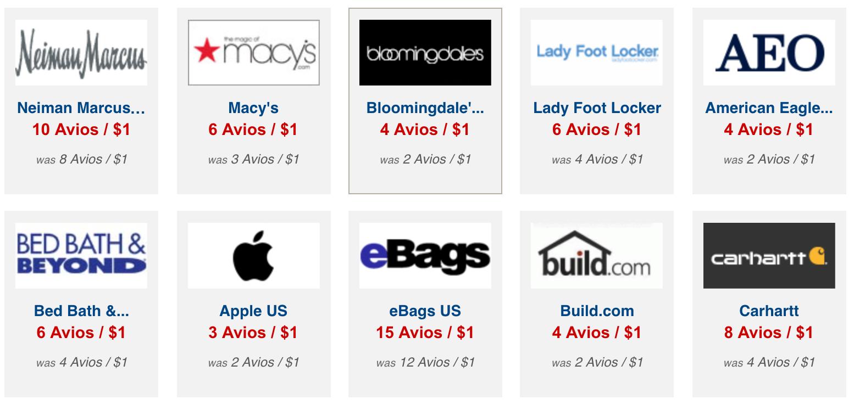 British airways online shopping