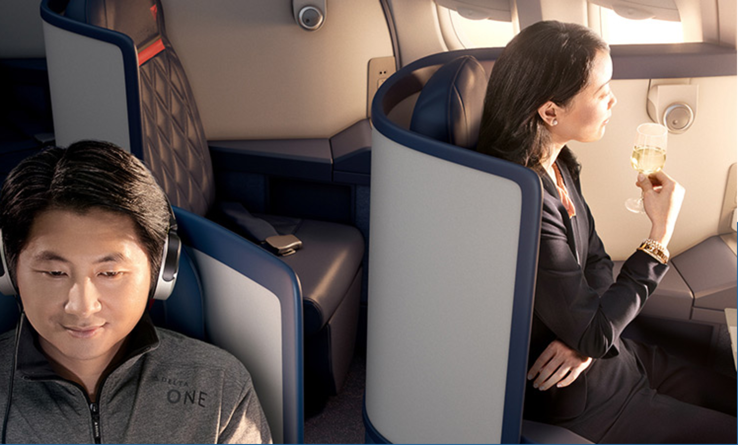 Best Ways To Book Delta One Business Class Using Points 2020