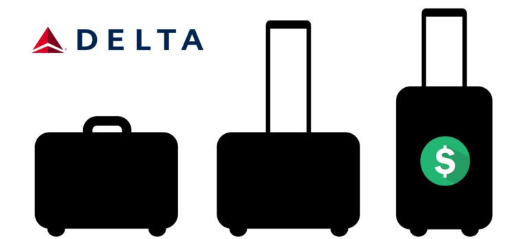 Delta Air Lines Baggage Fees And Policy