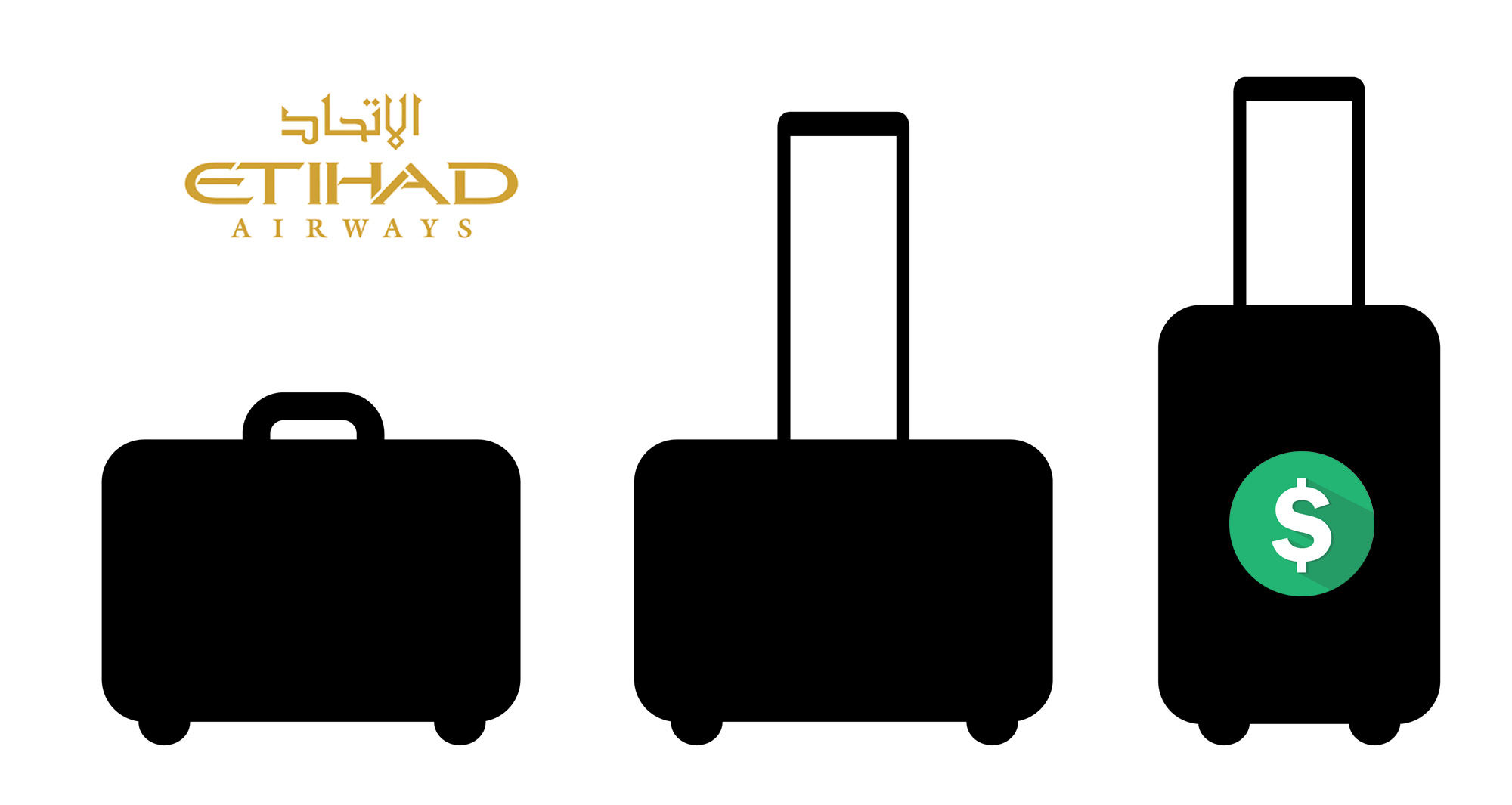 United Checked Baggage Fees Etihad Baggage Fees Amp Tips To Cover The Expenses