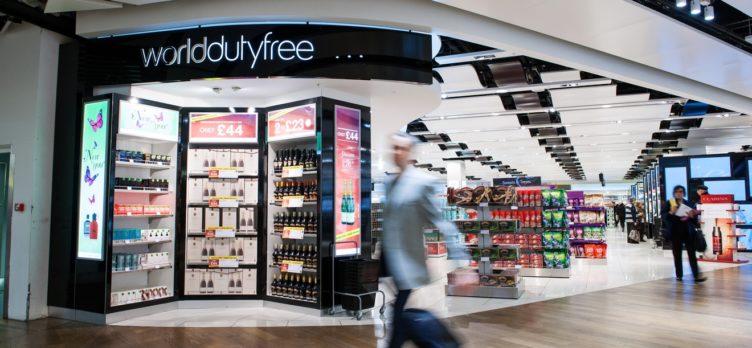 Heathrow Airport Shopping