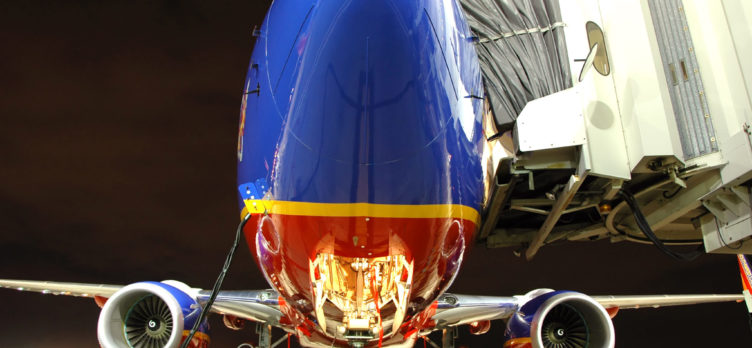 Earn Southwest Points