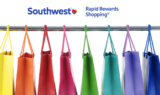 Southwest Rapid Rewards Shopping Portal