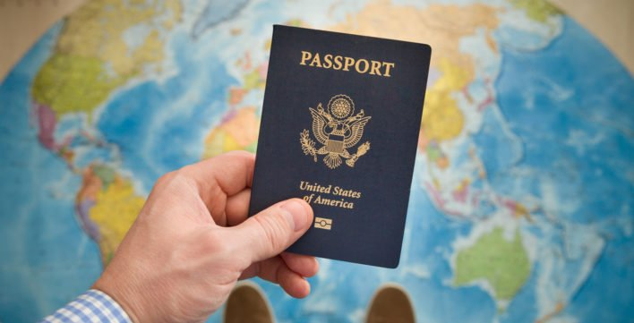 US Passport & Application Guide