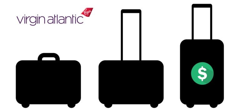 Virgin Atlantic baggage fees