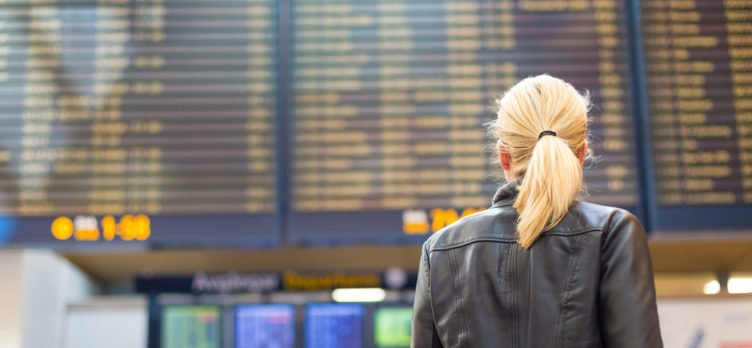 Airport Flight Board for Travel Resources Apps Review