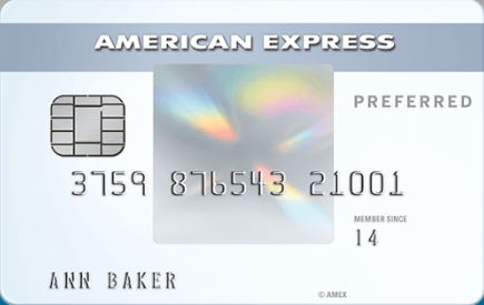The Amex EveryDay® Preferred Credit Card — Full Review [2020]