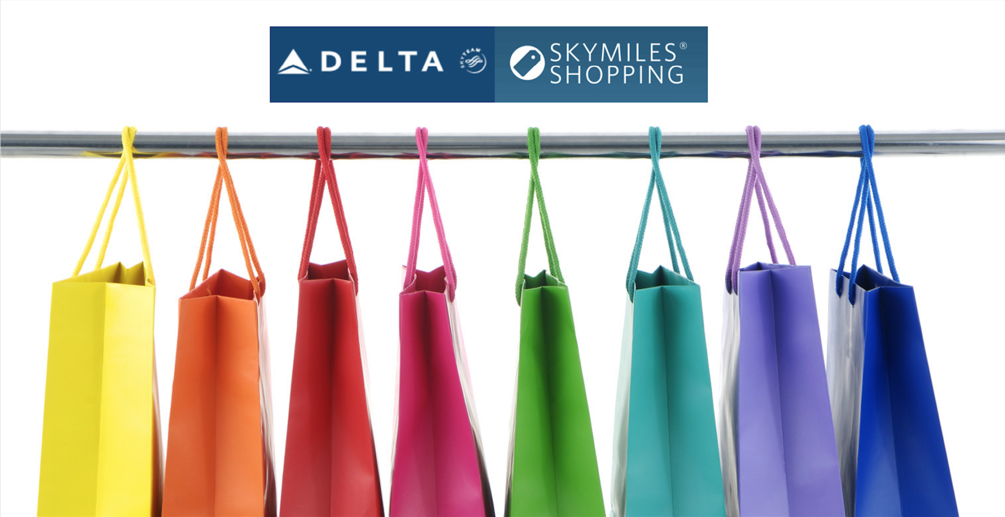 Use the Delta SkyMiles Shopping Portal to Maximize Points [2018]