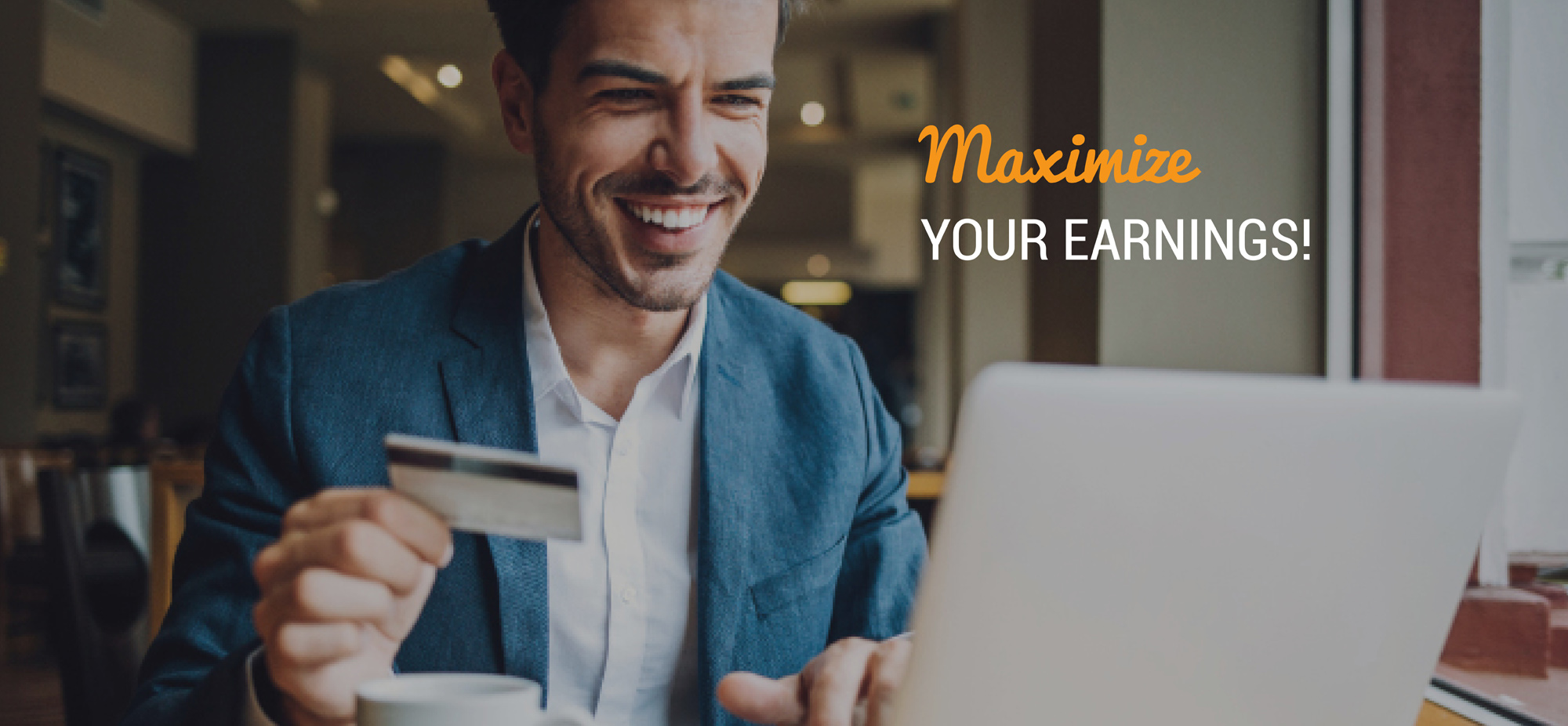 Maximize Your Points Earnings