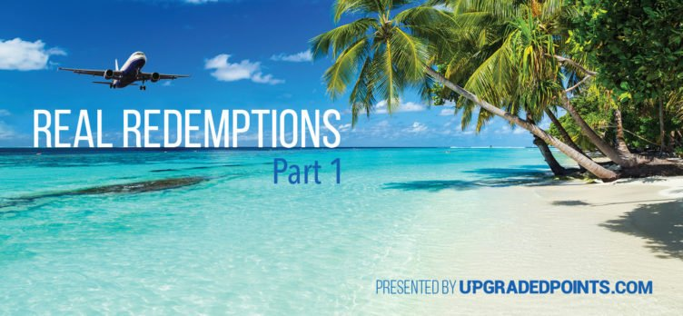 Real Redemptions Part1