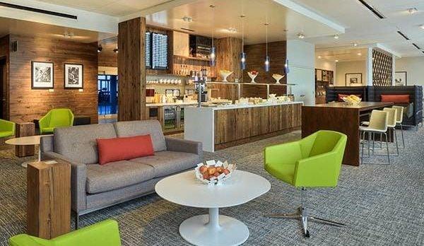 The Centurion Lounge (SEA) 2