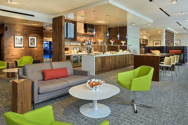 Full List of U S  Amex Centurion Lounges [Locations