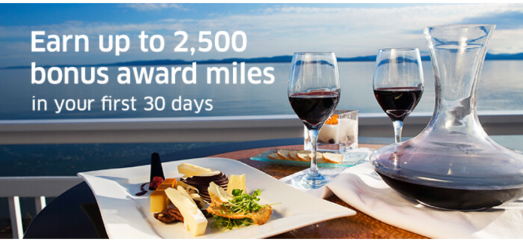 United MileagePlus Dining Program