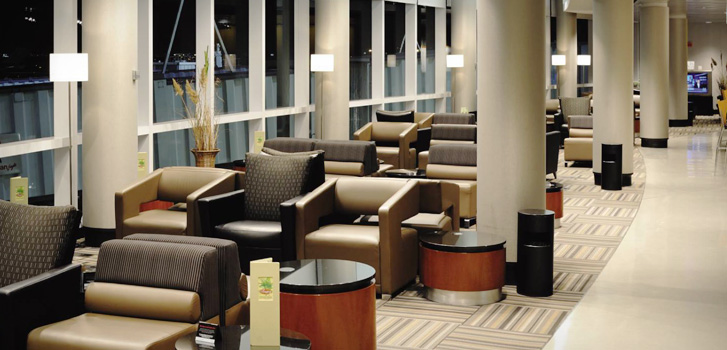 Full List Of Admirals Club Lounge Locations Hours