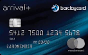 barclaycard arrival plus world elite credit card review 50k bonus. Black Bedroom Furniture Sets. Home Design Ideas