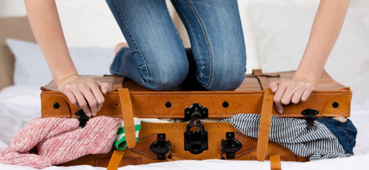 Complete Travel Packing Checklist (UpgradedPoints.com)