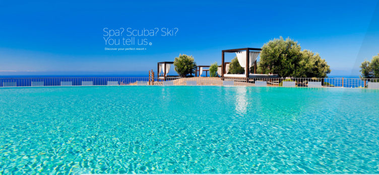 Starwood Preferred Guest (SPG) Loyalty Program
