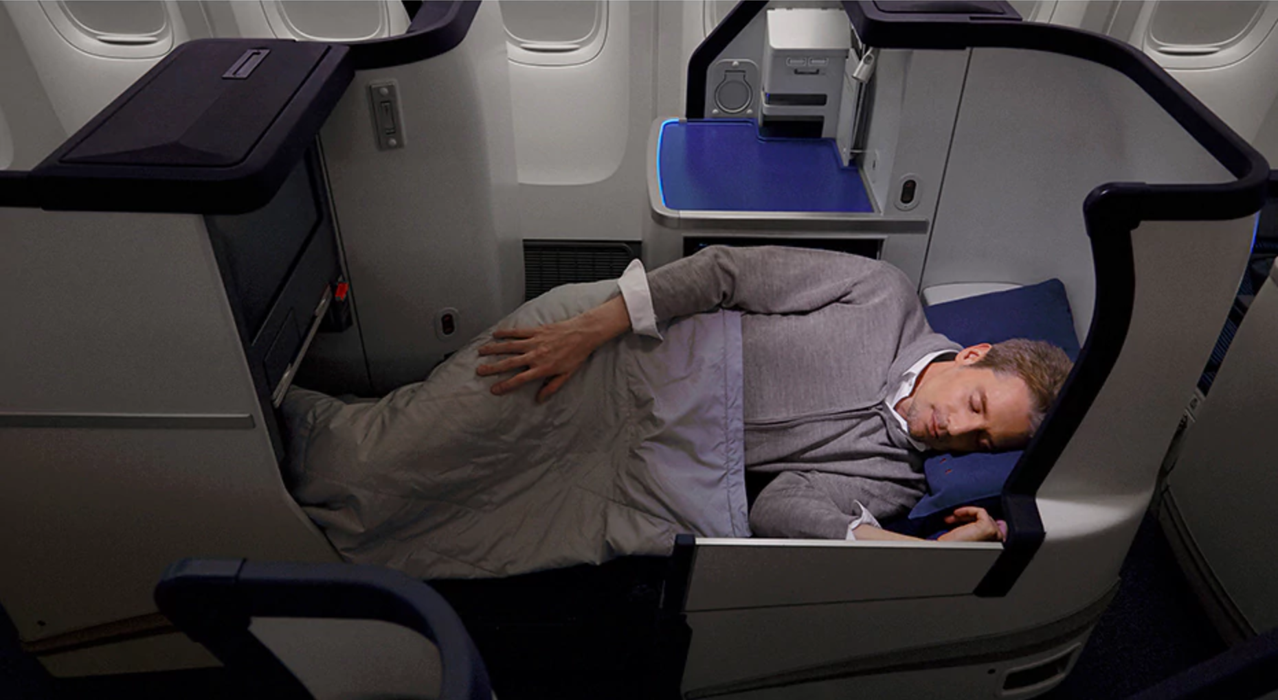 World's Best Business Class Cabins: Airlines Rated by ...