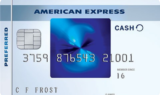 Blue Cash Preferred Credit Card from American Express