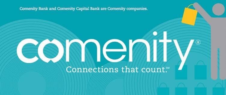 Comenity Bank Logo