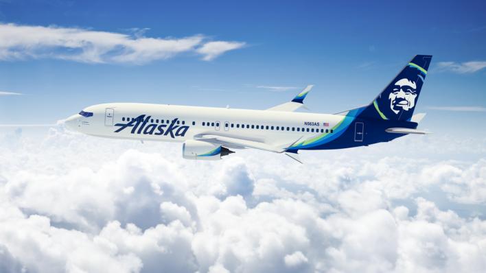 Earn 100k Alaska Airlines Mileage Plan Miles