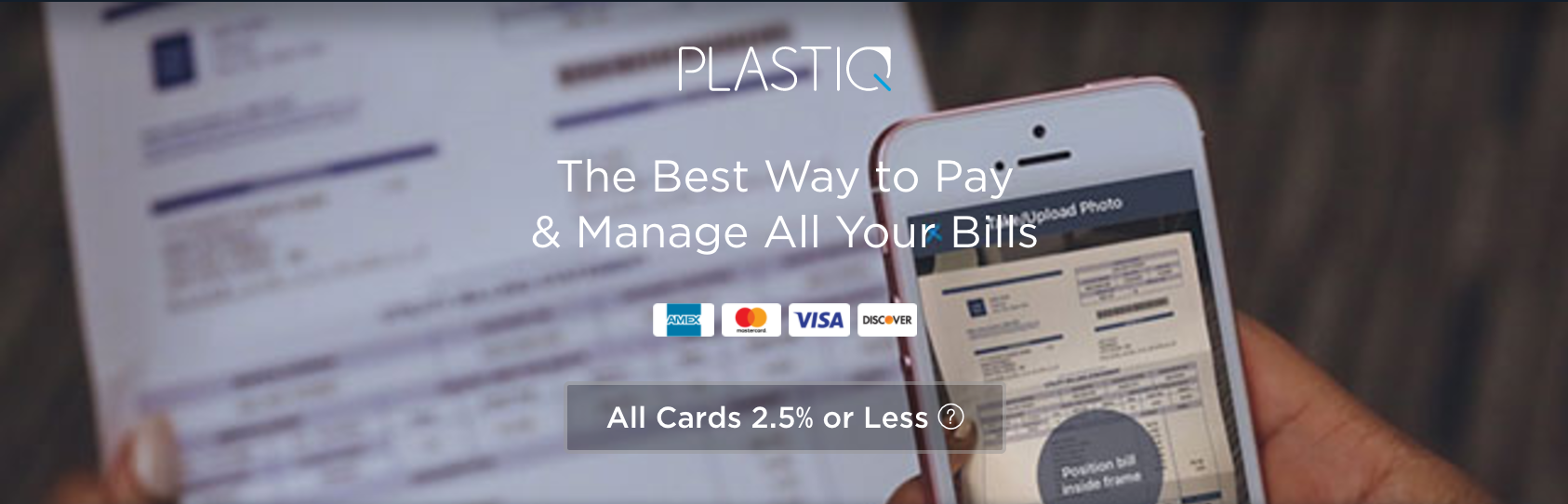 The Complete Guide To Plastiq: Pay Bills & Earn More Points