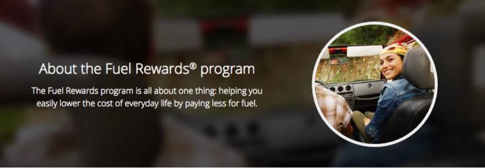 Shell Fuel Rewards
