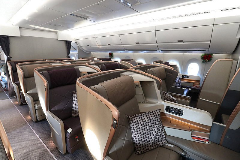 Best Ways To Book Singapore Airlines Business Class With Points In Depth
