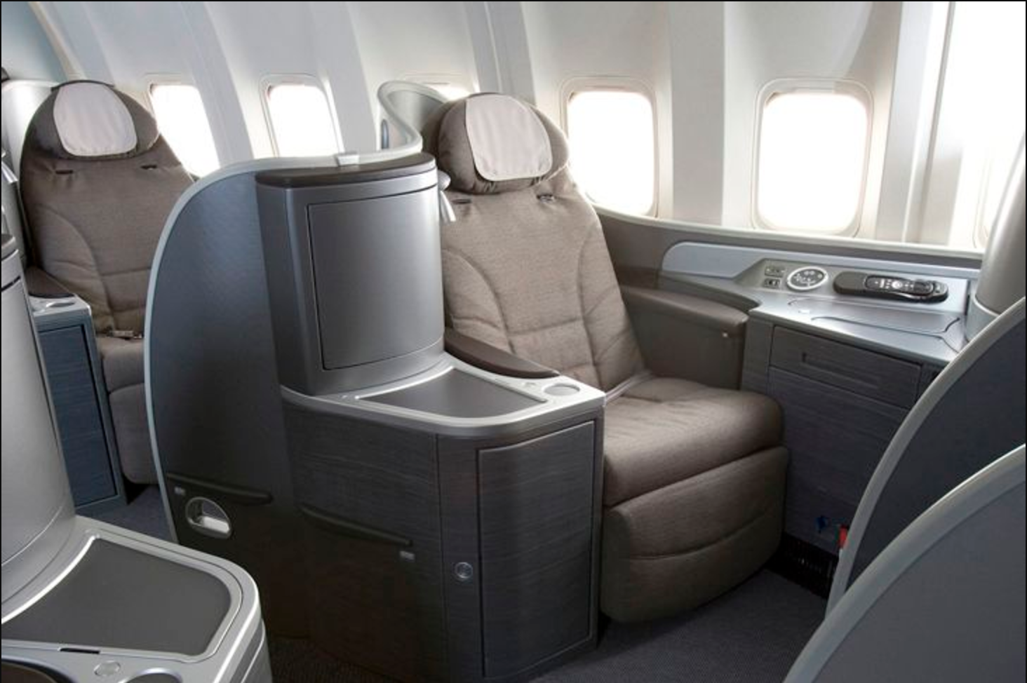 Best Ways To Book United First Class Using Points Step By Step