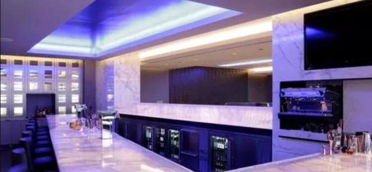 United Polaris Bar