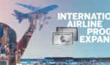 American Express International Airline Program