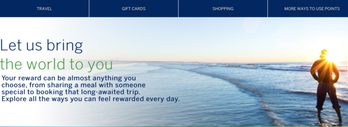 American Express Membership Rewards Transfer